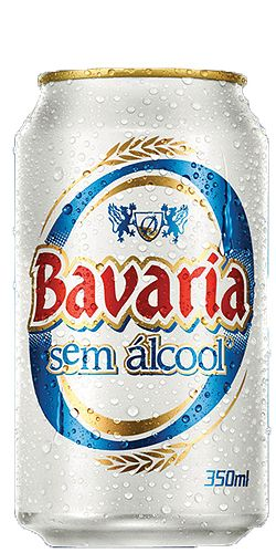 cerveja bavaria sem lcool lata 350 ml flash bar. Black Bedroom Furniture Sets. Home Design Ideas