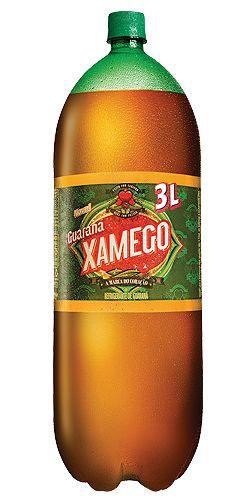 refrigerante xamego guaran u00e1 3 l